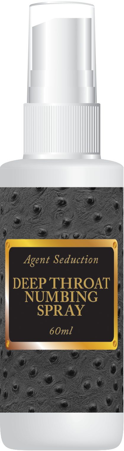 Deep Throat Numbing Lotion