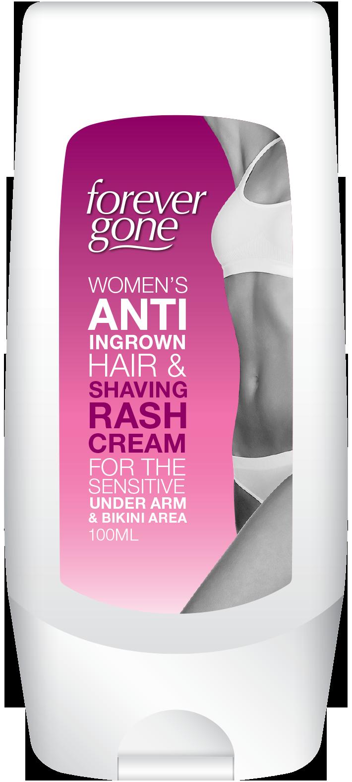 how to stop bikini shaving rash
