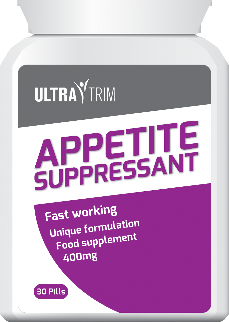 ULTRA TRIM APPETITE SUPPRESSANT PILL