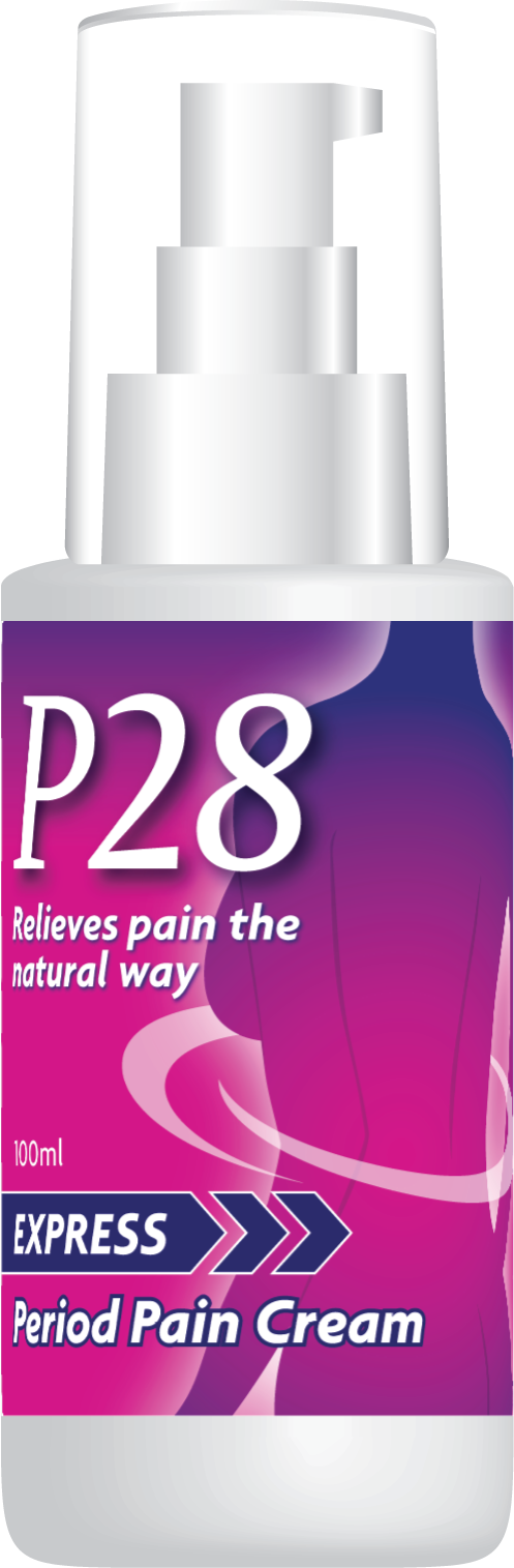 How to Tackle Period Pain the Natural Way recommendations
